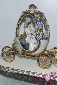 carriages eggart